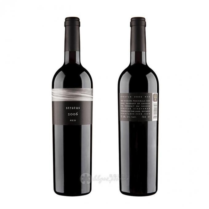 Suyu / Şarap Şişesi Otomatik Etiket Etiketleme Makinesi, Otomatik Etiketleme Makinesi