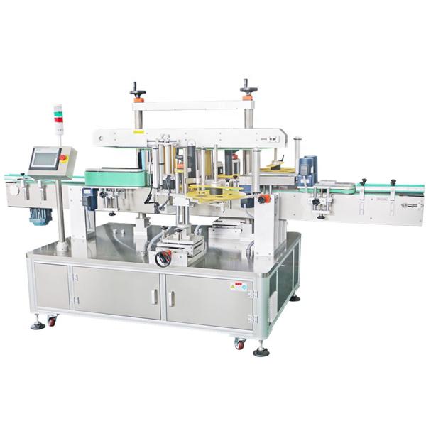 İlaç İçin 220V Yüksek Hızlı Etiketleme Makinesi