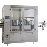 Yüksek Üretim Şarap / Bira Şişesi Etiketleme Makinesi, Yuvarlak Şişe Etiketleme Makinesi