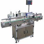 Kendinden Yapışkanlı Etiketleme Makinası Etiket Aplikatör Makinası 1 kw