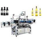 Şarap Şişesi Etiketleme Makineleri