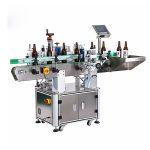 Şarap Şişesi Etiketleme Makinesi