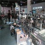 Plastik Şişe Etiketleme Makinesi, İçme Maden Suyu Şişesi Etiketleme Makinesi