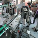 Su Şişesi Ön ve Arka Etiketleme Makinesi